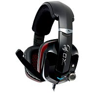 Genius GX Gaming CAVIMANUS HS-G700V - Headset
