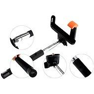 Gogen BT Selfie 2 teleskopisch schwarz - Selfie-Stick