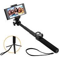 Gogen BT Selfie 5B teleskopisch - Selfie-Stick