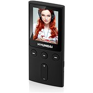 MP4 Player Hyundai MPC 501 FM 8 GB - schwarz - MP4 přehrávač