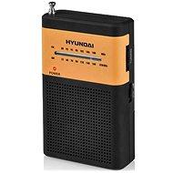 Hyundai PPR 310 BO Orange - Radio