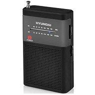 Hyundai PPR 310 BS - Radio