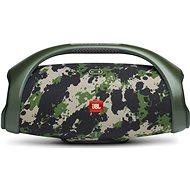 JBL Boombox 2 squad - Bluetooth-Lautsprecher