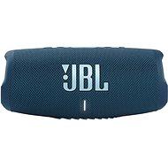 JBL Charge 5 Blau - Bluetooth-Lautsprecher