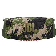 JBL Charge 5 squad - Bluetooth-Lautsprecher