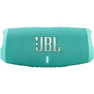 JBL Charge 5 Türkis - Bluetooth-Lautsprecher