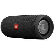 Bluetooth-Lautsprecher JBL Flip 5 Schwarz