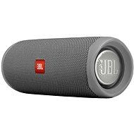 Bluetooth-Lautsprecher JBL Flip 5 grau