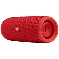Bluetooth-Lautsprecher JBL Flip 5 rot