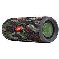Bluetooth-Lautsprecher JBL Flip 5 Squad