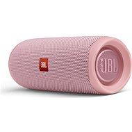 Bluetooth-Lautsprecher JBL Flip 5 pink