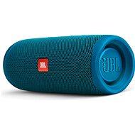 Bluetooth-Lautsprecher JBL Flip 5 Eco Edition Ocean Blue