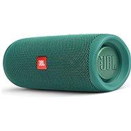 Bluetooth-Lautsprecher JBL Flip 5 Eco Edition Forest Green