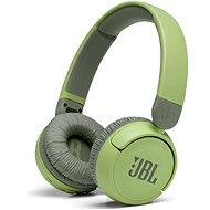 Kabellose Kopfhörer JBL JR310BT grün