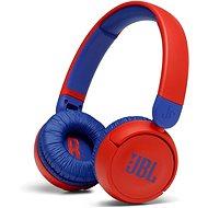 Kabellose Kopfhörer JBL JR310BT rot