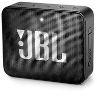 Bluetooth-Lautsprecher JBL GO 2 schwarz