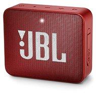 Bluetooth-Lautsprecher JBL GO 2 rot