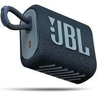 Bluetooth-Lautsprecher JBL GO 3 blau