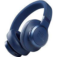 Kabellose Kopfhörer JBL Live 660NC blau