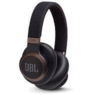 Kabellose Kopfhörer JBL Live 650BTNC schwarz