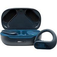 JBL Endurance Peak II blau - Kabellose Kopfhörer