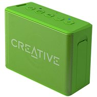 Creative MUVO 1C green - Bluetooth-Lautsprecher