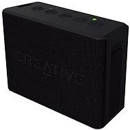 Creative MuVo 2C schwarz - Bluetooth-Lautsprecher