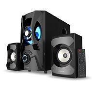 Creative SBS E2900 2.1 - Lautsprechersystem