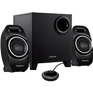 Creative Inspire T3250 Wireless - Lautsprecher