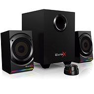 Sound BlasterX KRATOS S5 - Lautsprecher