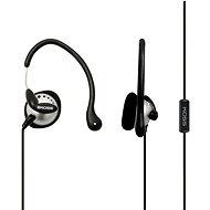 Koss KSC/22i K Schwarz (lebenslänglich) - Kopfhörer mit Mikrofon
