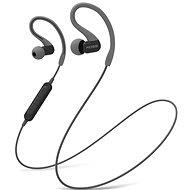 KOSS BT / 232i grau - Kopfhörer mit Mikrofon