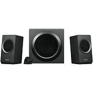 Logitech Z337 Bluetooth Lautsprechersystem - Lautsprecher