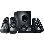 Logitech Surround Sound Speakers Z506 - Lautsprecher