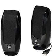 Logitech S150 Digital USB-Lautsprecher-System - Lautsprecher