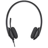Logitech USB-Headset H340 - Kopfhörer