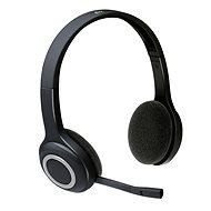 Logitech Wireless Headset H600 - Kopfhörer mit Mikrofon