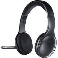 Kabellose Kopfhörer Logitech Wireless Headset H800