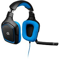 Logitech G430 Surround Sound Gaming Headset - Gaming Kopfhörer