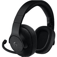 Logitech G433 Surround Sound Gaming Headset schwarz - Gaming Kopfhörer