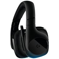 Logitech G533 Wireless Gaming Headset - Gaming Kopfhörer