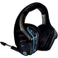 Logitech G933 Artemis Spectrum - Kopfhörer mit Mikrofon