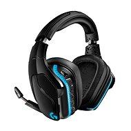 Gaming Kopfhörer Logitech G935 Wireless 7.1 Surround Lightsync Gaming Headset