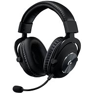 Logitech G PRO Gaming Headset - Gaming Kopfhörer