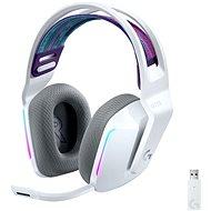 Logitech G733 LIGHTSPEED Wireless RGB Gaming Headset WHITE - Gaming Kopfhörer