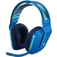 Logitech G733 LIGHTSPEED Wireless RGB Gaming Headset BLUE - Gaming Kopfhörer