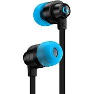 Logitech G333 Gaming Earphones Black - Gaming Kopfhörer