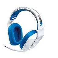 Logitech G335 White - Gaming Kopfhörer