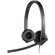 Logitech USB-Headset H570e - Kopfhörer