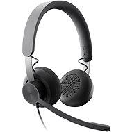 Kopfhörer Logitech Zone Wired UC